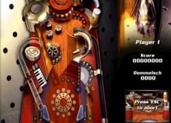 מכונת הפינבול - Roll em Up Pinball