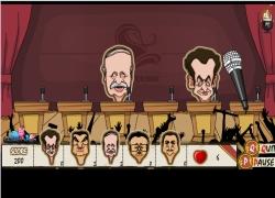 תן בראש לדיקטטורים - Dictators All Stars