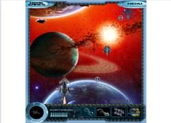מלחמת חלליות תקיפה - Starship Dog Fight