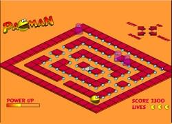 פאקמן - Mr. Pacman