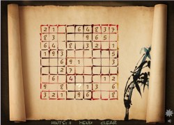סודוקו לכל הרמות - Sudoku - Beautiful Mind