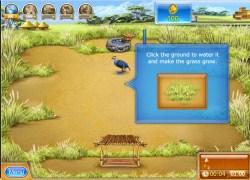 החווה המטורללת 3 - Farm Frenzy 3
