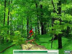 Mountain Bike - אופני הרים
