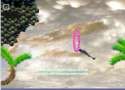 אתגר מתחת למים - Azurefish