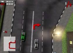 מרוץ רחוב - Street Racer