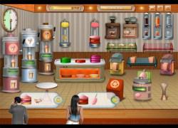 הקונדיטוריה - Cake Shop