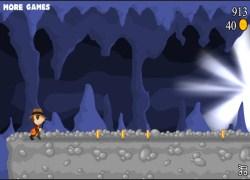 הבריחה מהמהערה - Cave Run