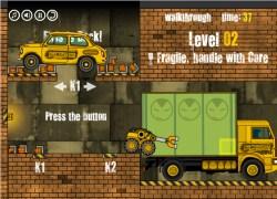 המחסנאי - Truck Loader 2