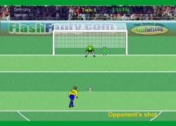 קדחת פנדלים - Penalty Fever Plus