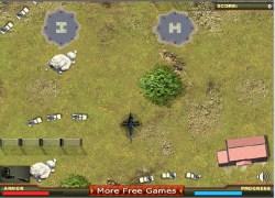 התקפת מסוקים - Helicopter Strike