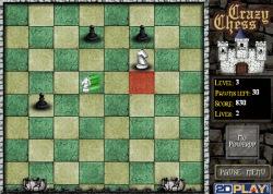 שח-מט משוגע