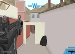 יחידת חיסול 2 - Sharp Trigger 2