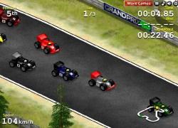 מרוץ גרנד פרי - Grand Prix Go