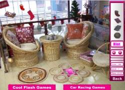 צייד חפצים - Objects Hunter - Beautiful Room