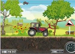 כוח משא - Tractors Power 2
