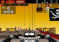 מירוצי חוף - Coaster Racer 2