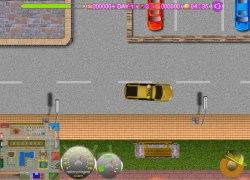 תפסו מונית - Taxi driver challenge 2