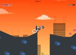 הרפתקאות שוטרים - Bike Cop Adventure