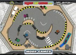 מיני מיני קארטינג - Track Karting
