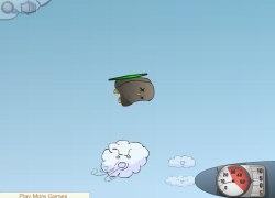 ללמוד לעוף - Learn to Fly 2