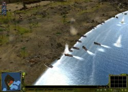 Sudden Strike Iwo Jima - תקיפה פתאומית
