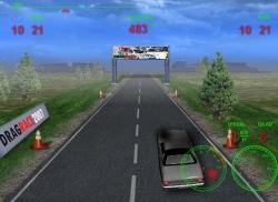 שורף הכבישים - Road Burner