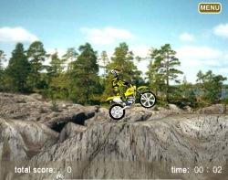 אופני אבק Dirt Bike 2