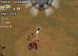 Endless Zombie Rampage