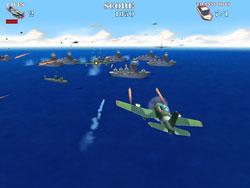 Naval Strike - התקפת הספינות