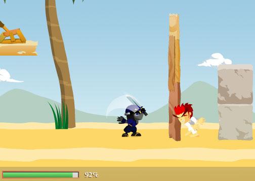 Ninjaman - איש הנינג'ה