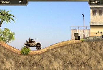 מכונת מלחמה - War Machine
