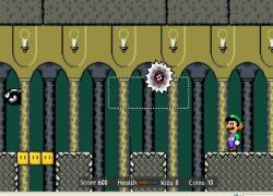 נקמתו של לואיג'י - Luigis' Revenge