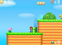 Mario's Adventures 2