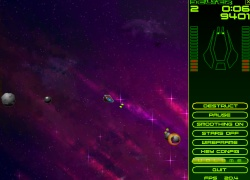 Belter Asteroids