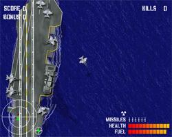 FA18 STRIKE FORCE - מטוס קרב