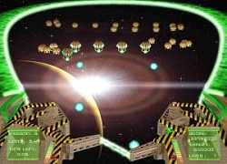Invasion Pinball