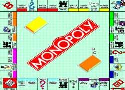 מונופול - Monopoly