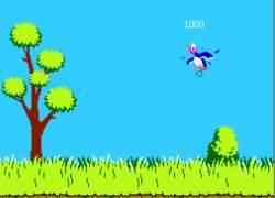 צייד ברווזים קלאסי - Duck Hunt Classic