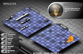 BattleShips - ספינות קרב