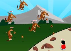Kill The Dragons - תהרגו את הדרקונים