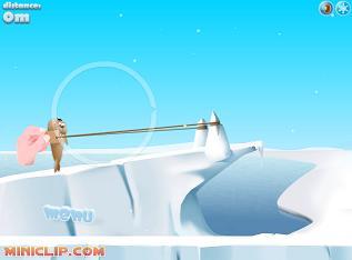 IceSlide - מגלשת הקרח
