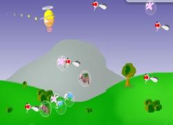 Flying Egg - ביצה מעופפת