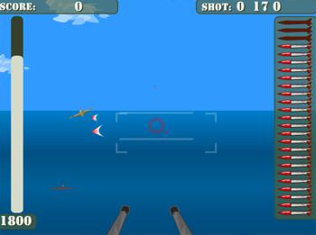תותח ימי - Naval Gun