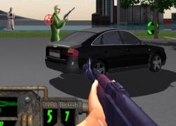 הילחם בטרור - Fight Terror 2