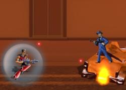 הילחם בטרור - Fight Terror 3