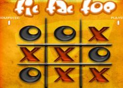 Tic Tac Toe - איקס מיקס דריקס