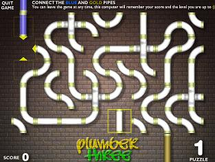 שרברב - Plumber 2
