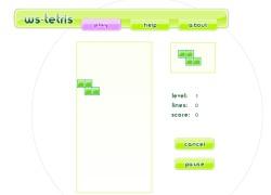 WS-Tetris