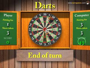 חיצים - Darts