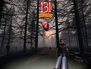 מתקפת הזומבים - Zombies